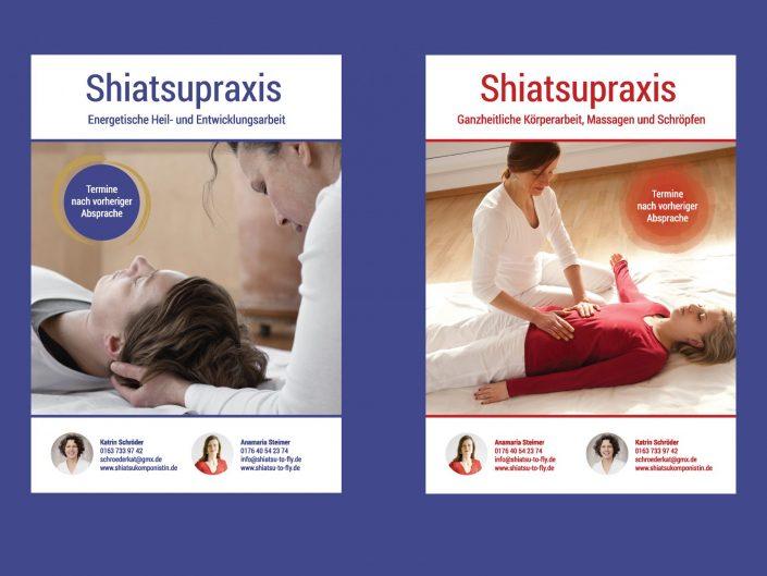 Shiatsupraxis